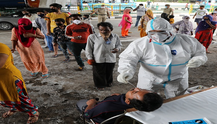 Delhi coronavirus update 5june 2021