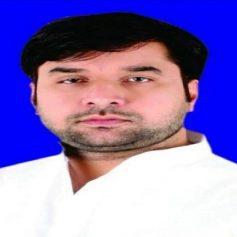 Bjp leader narayan singh bhadauria