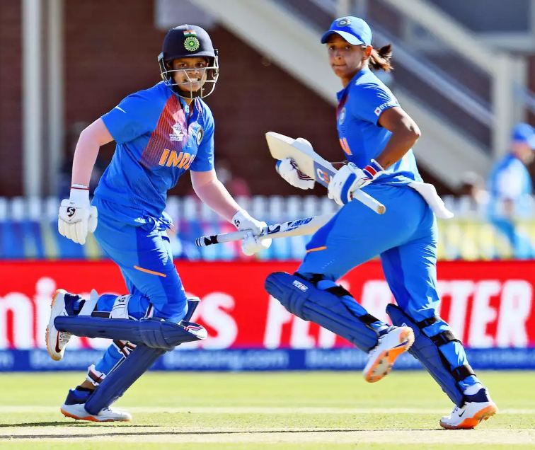 Ind womens vs eng womens