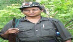 40 lakh reward top naxalite