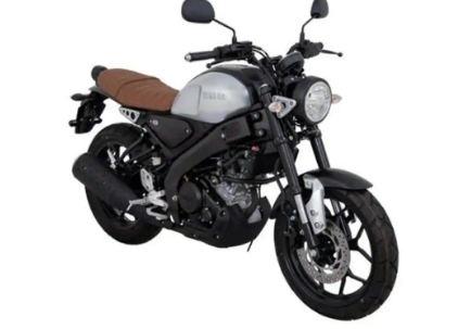 Stunning Yamaha FZ-X ready