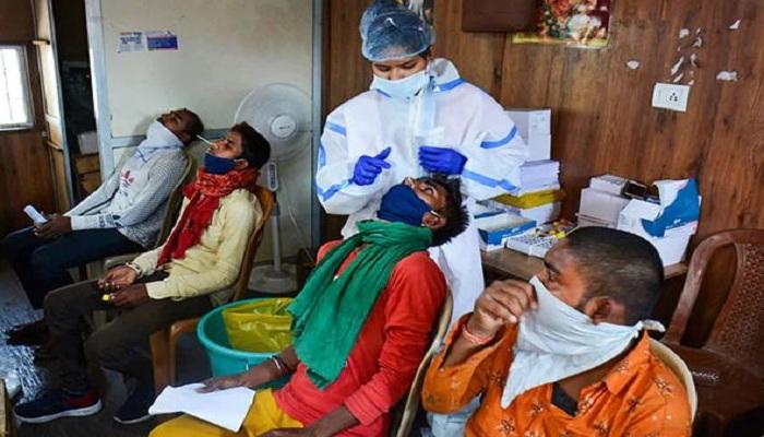 Coronavirus cases 11 june 2021
