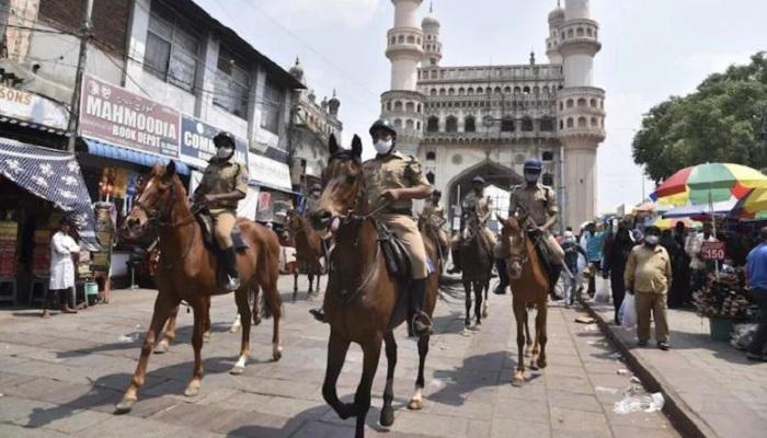 Telangana government extended lockdown