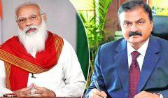 Dpiit secretary guruprasad mohapatra dies