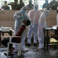 corona virus cases in india