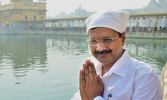 AAP launches Mission 2022