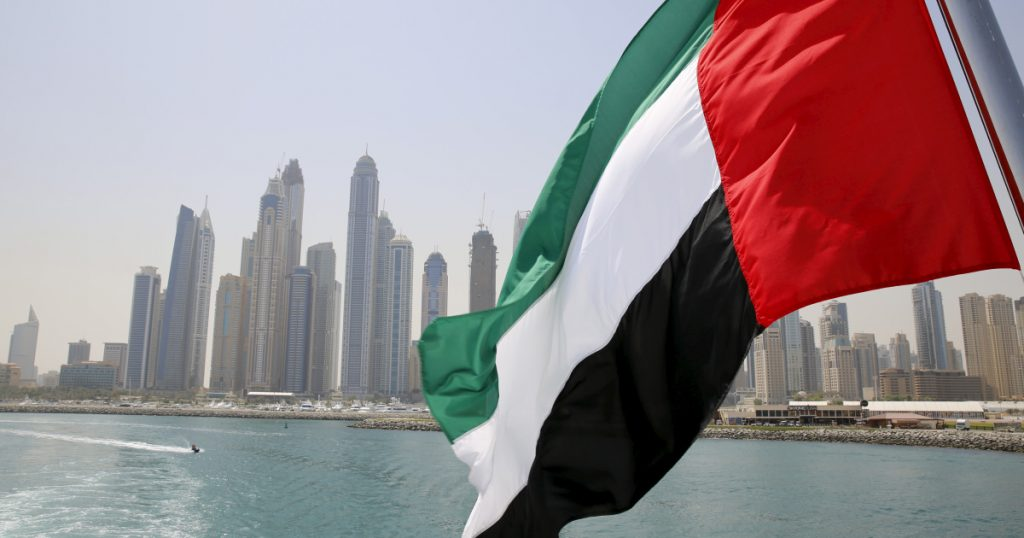 Dubai relaxes travel curbs