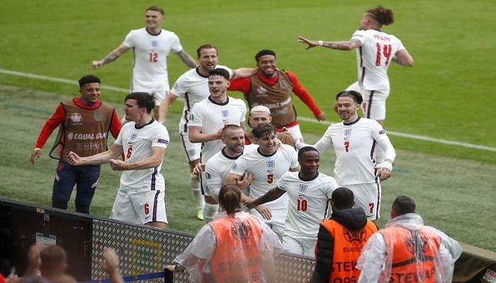 England into quarter final