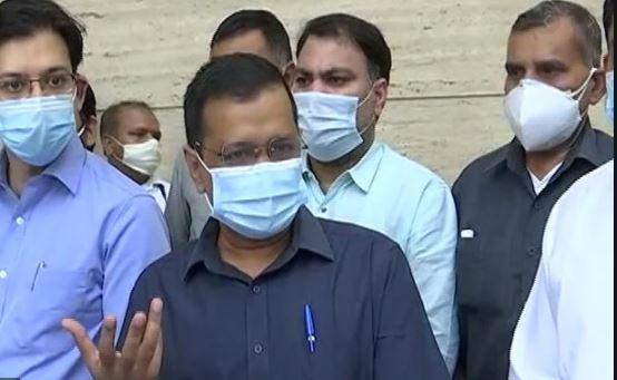 Centre stops Delhi govt doorstep delivery