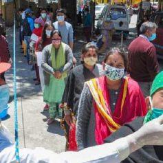 Delhi coronavirus updates