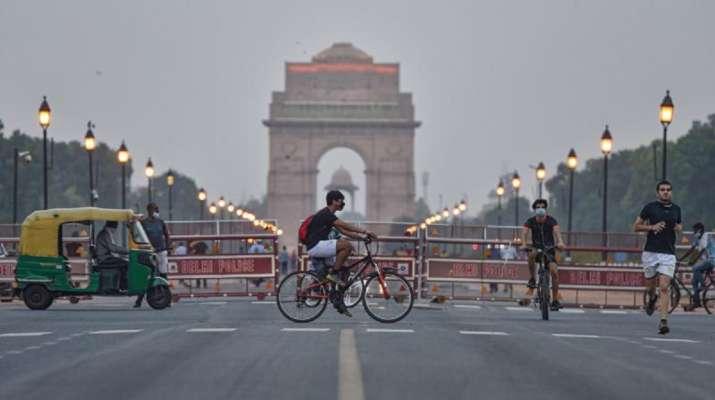 delhi lockdown guidelines