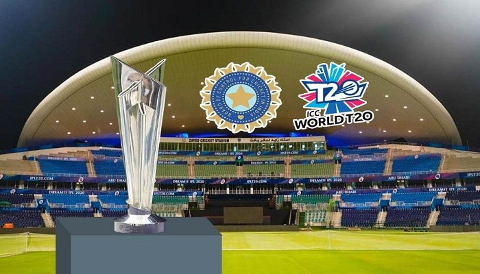 T20 world cup venue date confirmed