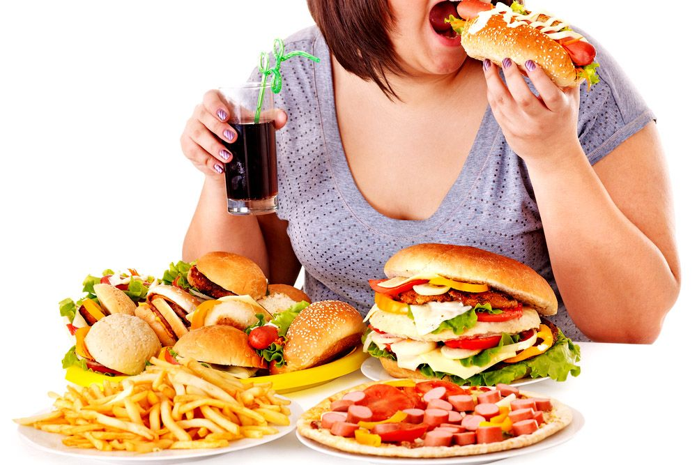 Diet attitude led punjab