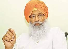 SAD leader Sukhdev Singh Dhindsa quits as secy general, cites health issues    Business Standard News