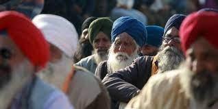 kisan andolan farmers going to protest again