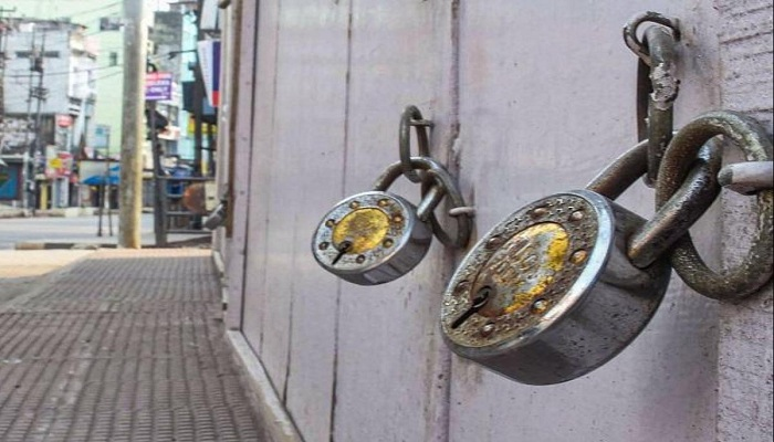 Completely lockdown removed in telangana
