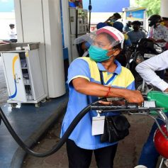 Punjab petrol diesel price