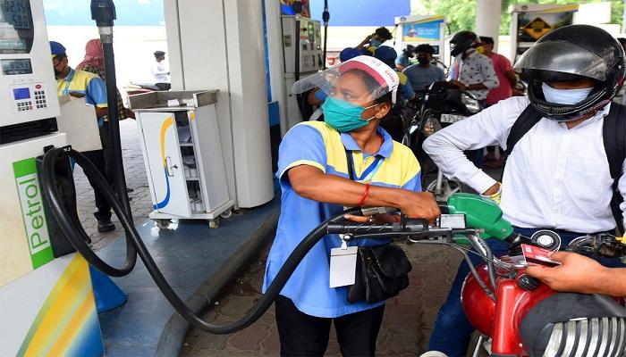 Petrol diesel prices 2nd june 2021