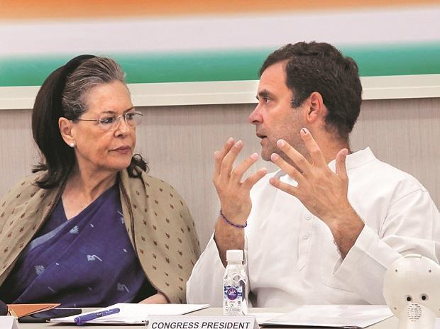 Punjab Congress quarrel