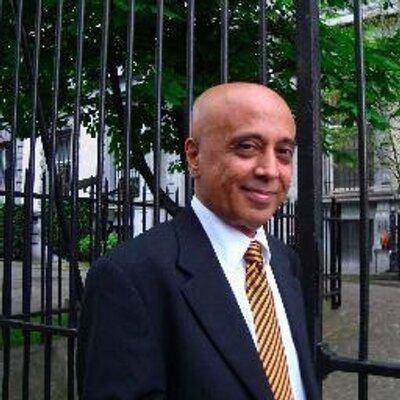Veteran Indian-origin journalist Tejinder Singh
