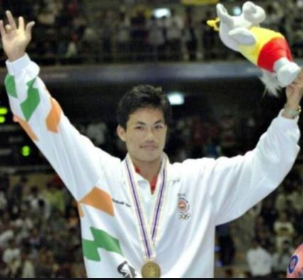 Former India boxer Dingko Singh