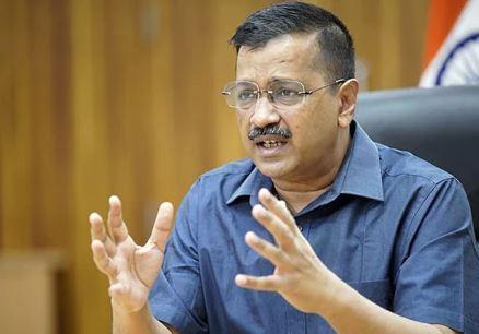 Delhi government permits home delivery