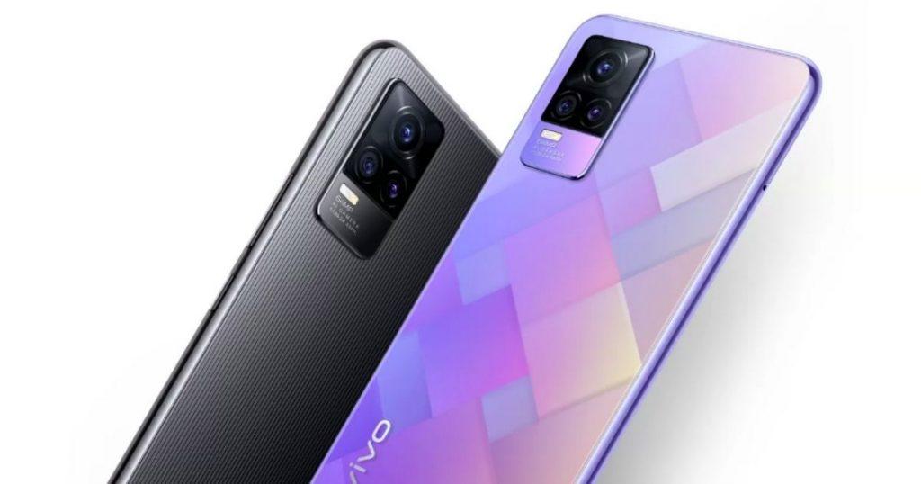 Vivo S10 smartphone