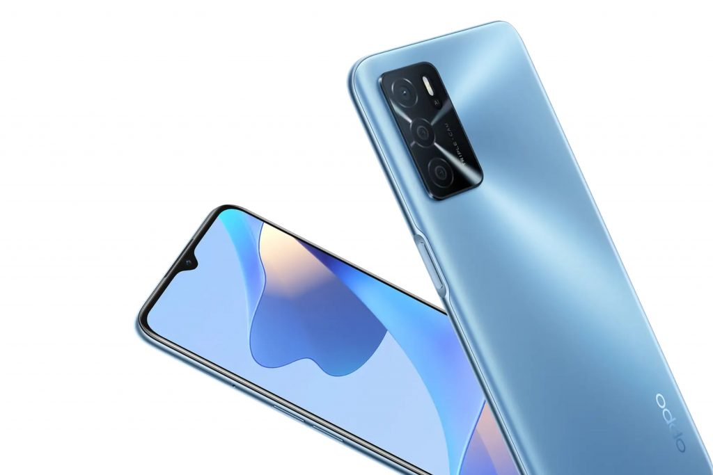 Oppo A16 launches