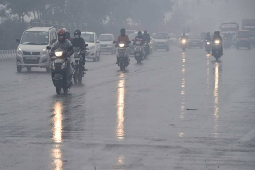 heavy rains in these states