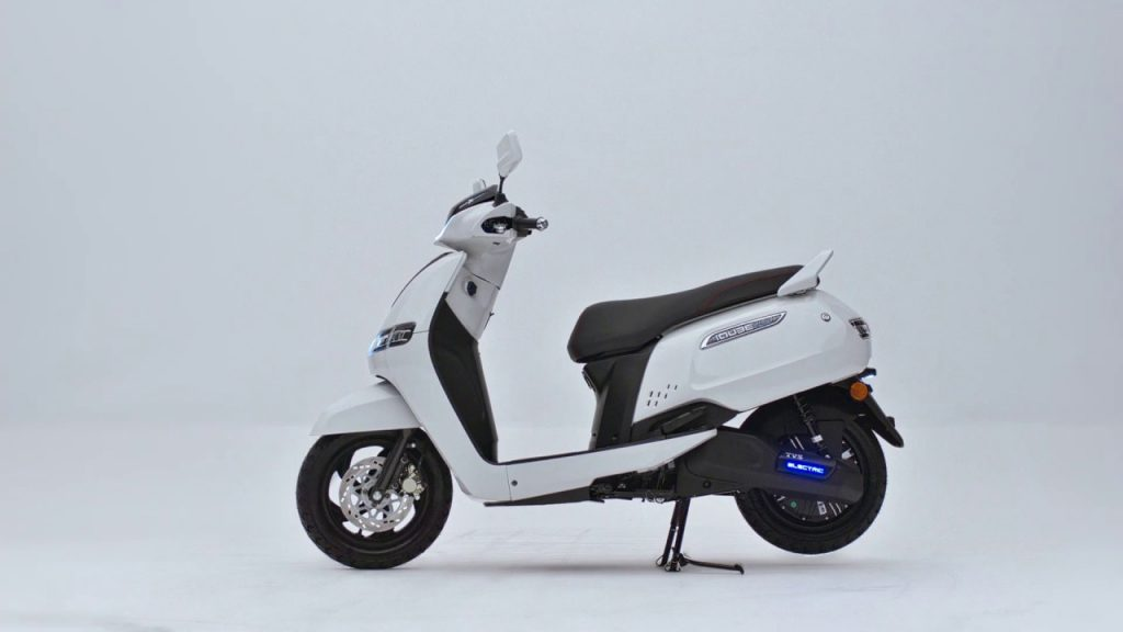 Made in India Electric Scooter