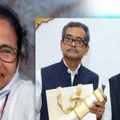 Abhijit mukherjee son of former president