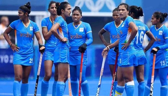 tokyo olympics 2020 womens hockey india