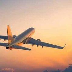 Passenger plane goes missing