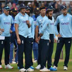 England team tested corona positive