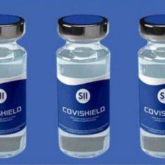European countries include covishield