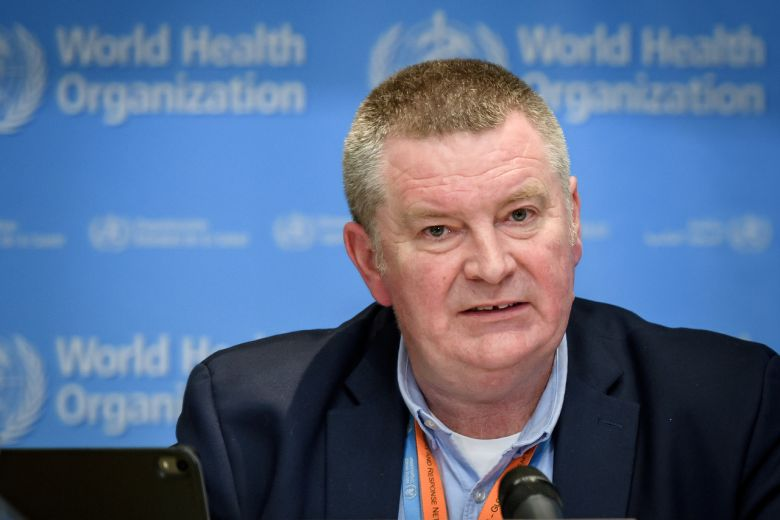 WHO urges action to suppress Covid