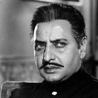 actor pran death anniversary
