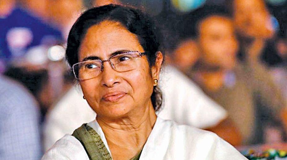 Mamata banerjee bjp election commission