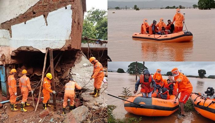 maharashtra floods and rains