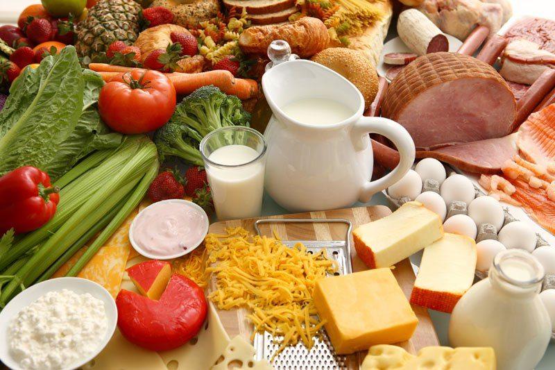 monsoon diet plan
