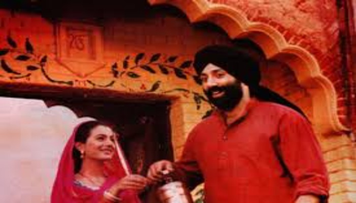 sunny deol received best