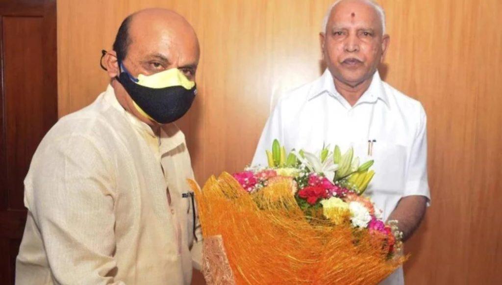 Basavaraj Bommai to take oath