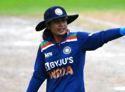 Mithali Raj becomes leading run scorer
