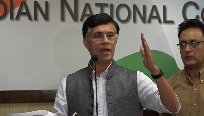 Congress remark on expansion