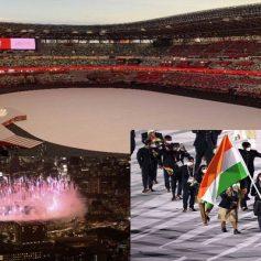 tokyo olympics 2020 opening ceremony