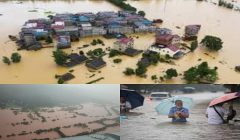 floods in central china