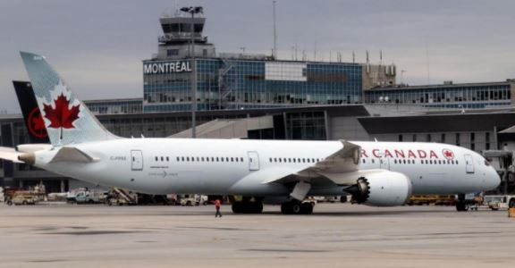 Canada extends ban on direct flights