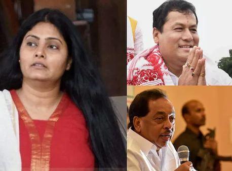 Modi cabinet expansion jyotiraditya scindia
