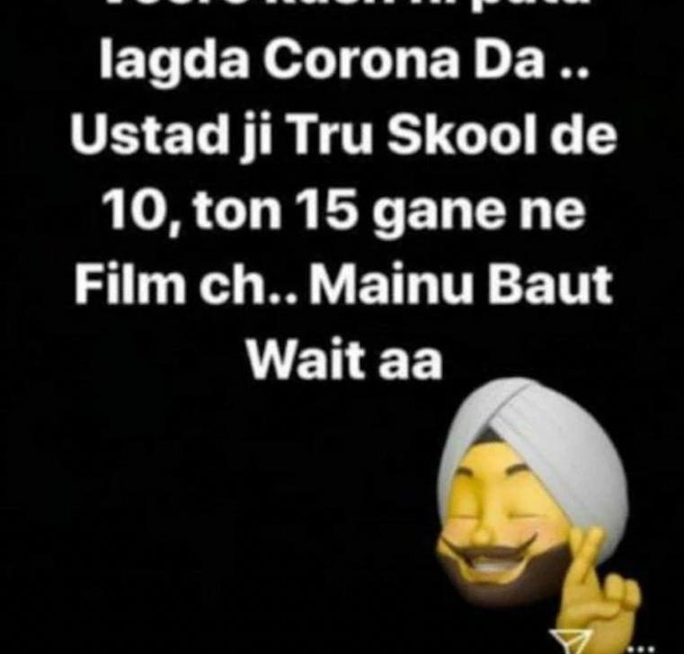 diljit dosanjh speaks about