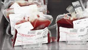 Girl transfused with HIV